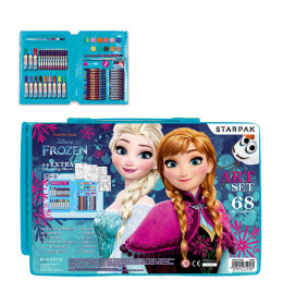 Frozen set za bojanje