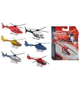 Majorette  JHelicopter, 6 s
