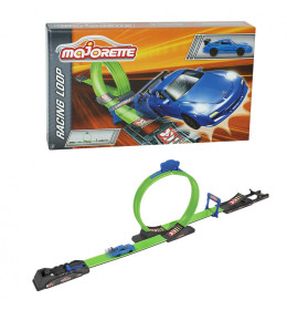 Majorette Racing Loop