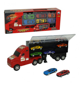 Transporter set