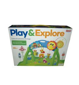 Igraonica za bebe