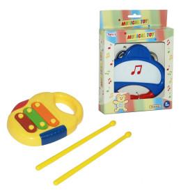 Muzički instrument-2 vrste