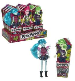 Pixy Punk lutka