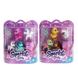Sparkle Girlz set ljubimaca 4