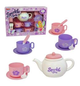 Sparkle Set za čaj