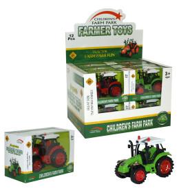 Traktor 13 cm 12dp