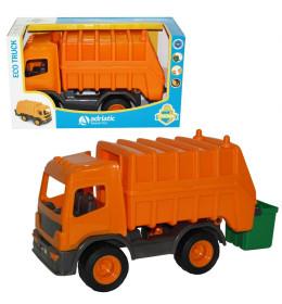 Kamion za smeće 43 cm