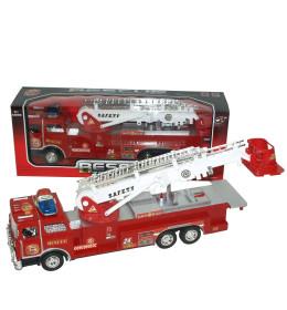Vatrogasni vozilo 43 cm, frict