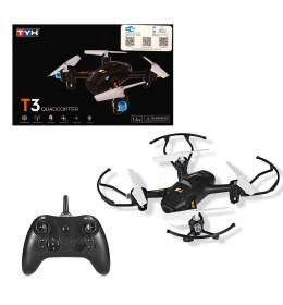 RC Quadcopter s 2.0 MP kamerom