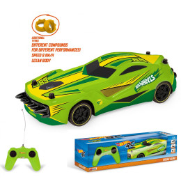 Hot Wheels R/C Urban Agent