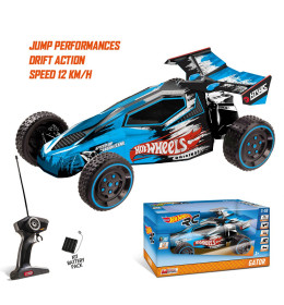 Hot Wheels R/C Buggy Gator