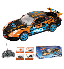 Hot Wheels R/C Porsche GT3 RS