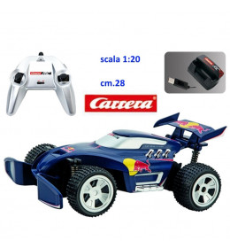 Carrera RC Red Bull RC1