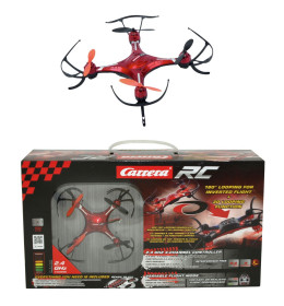 Carrera RC Dron X-Inverter