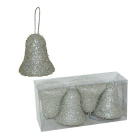 7 cm Zvono stiropor 4 kom, sre