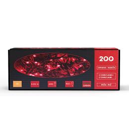 Riža 200 crvena, 8 funkcija