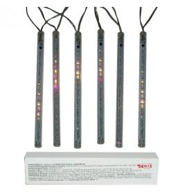 Lampice LED u tubi