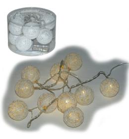 LED Svetleće kugle