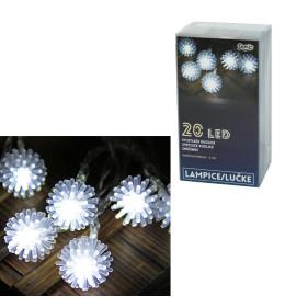 LED svetleće kuglice  20L, 3cm