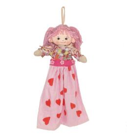 Lutka peškir