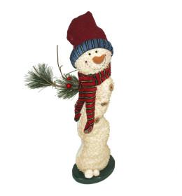 Sneško 40cm, 3 vrste