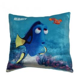 Dory²&Marlin jastuk 30x30 cm