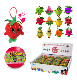 Cukoons Surprise Fruits Serie