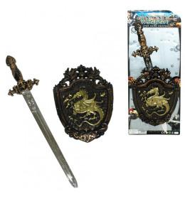 Mač sa štitom