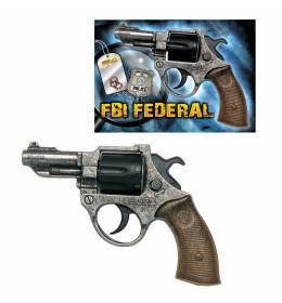 Edison FBI Federal m.pištolj ,