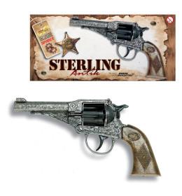 Edison Sterling m.pištolj , 17