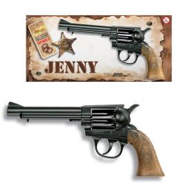 Edison Jenny m.pištolj , 21cm