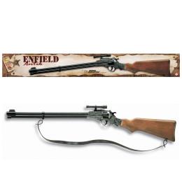 Edison En.antik puška 65,5 cm,