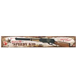 Gummy Puška Speedy Kid 84cm, 1