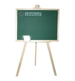 Školska tabla sa stalkom 53x40