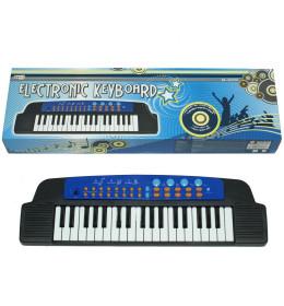 El. piano