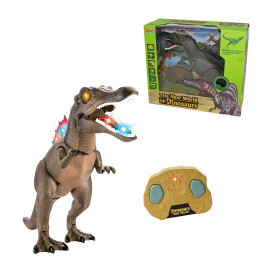 R/C Dinosaur