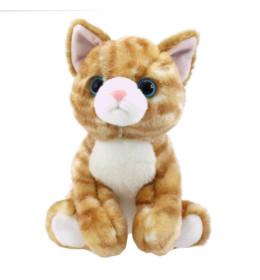 AUR: Mačka 23cm