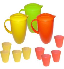 Bokal/čaše 4 kom, set