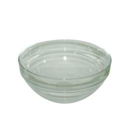 Staklena zdjela 14 cm