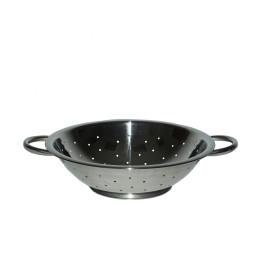 Inox cediljka, 26 cm
