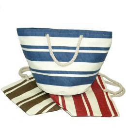 Fashion torba, 3 vrste